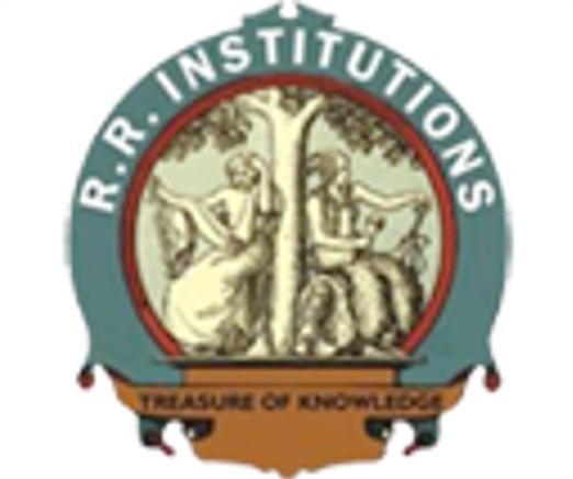 R.R Institution